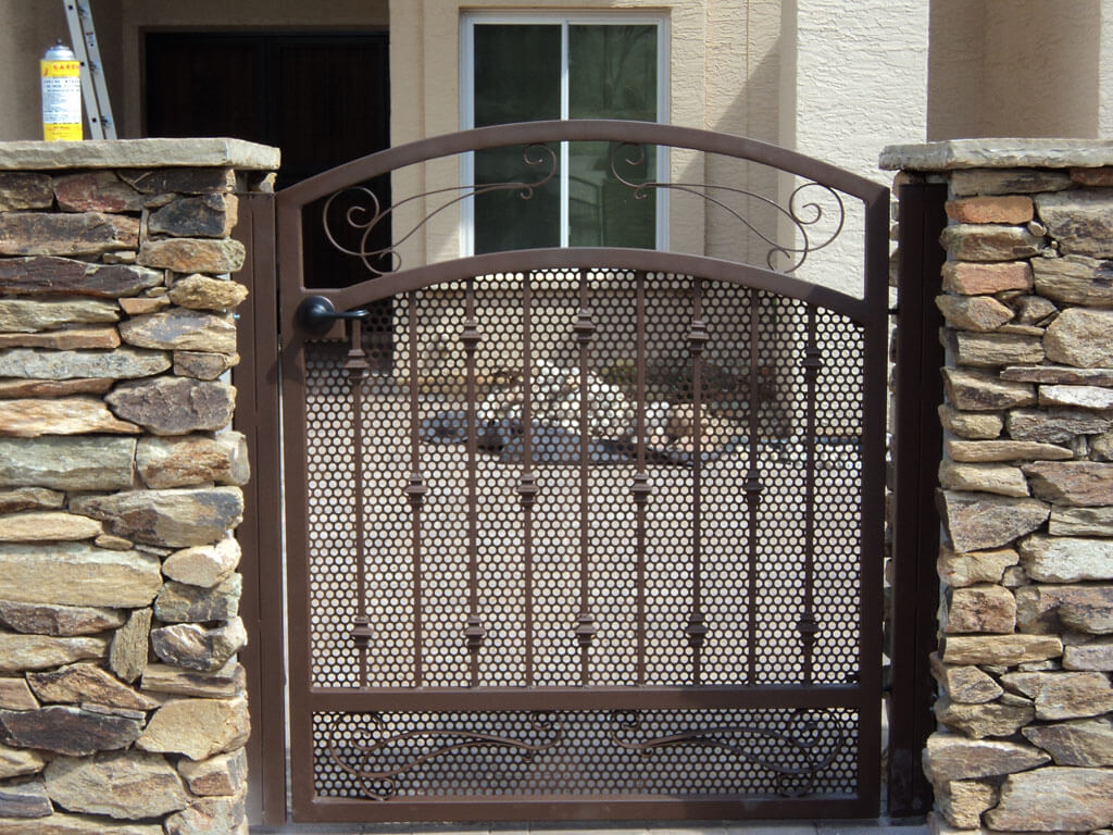 Dcs custom gates industries llc