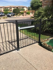 Wrought Iron Fencing: The Safest Option for Preschools and